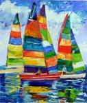 Картины с морем